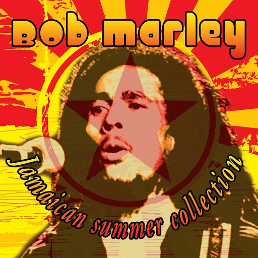 bob marley альбом Jamaican Summer Collection