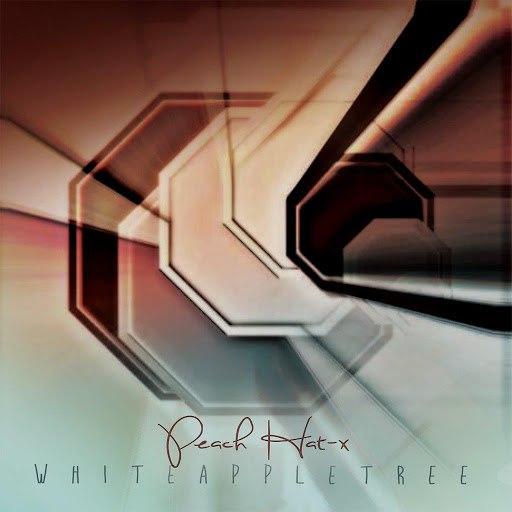 White Apple Tree альбом Peach Hat X