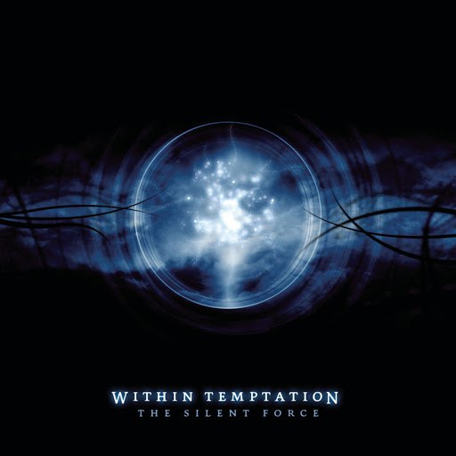 Within Temptation альбом The Silent Force