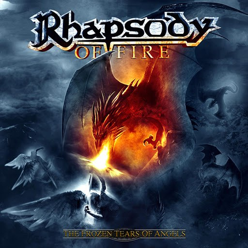 Rhapsody альбом The Frozen Tears of Angels