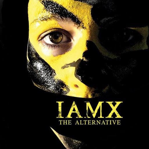 IAMX альбом The Alternative
