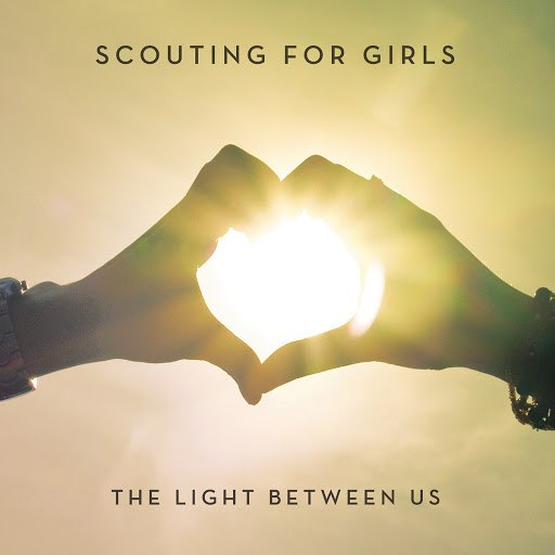 Scouting For Girls альбом The Light Between Us