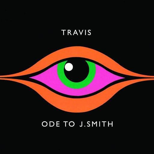Travis альбом Ode To J Smith