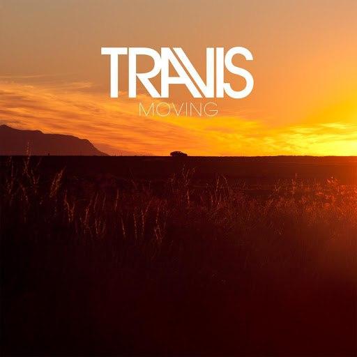 Travis альбом Moving