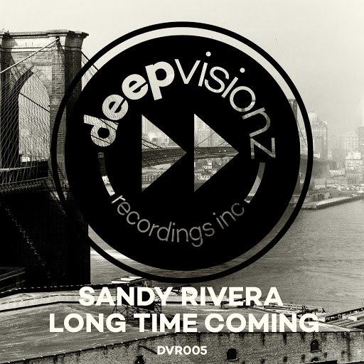 Sandy Rivera альбом Long Time Coming