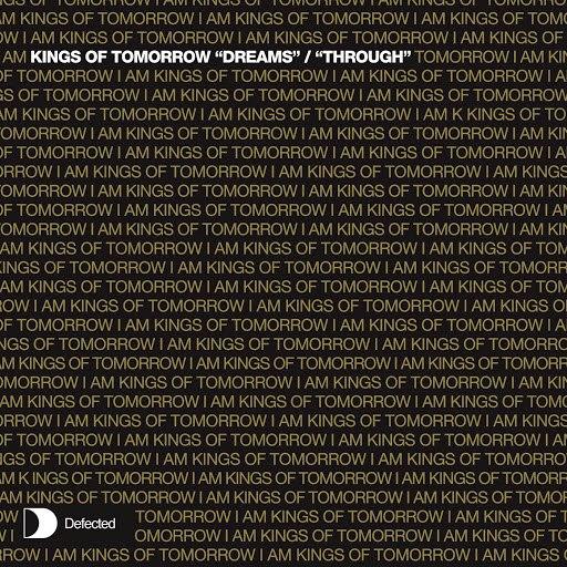 Sandy Rivera альбом Dreams / Thru