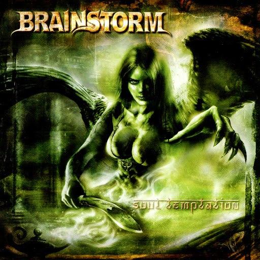 Brainstorm альбом Soul Temptation
