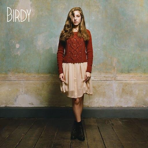 Birdy альбом Birdy