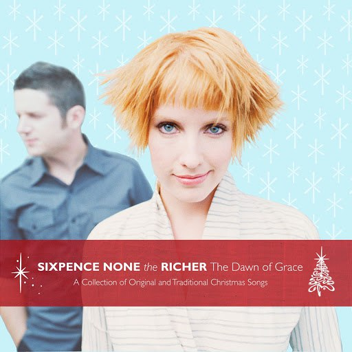 Sixpence None The Richer альбом The Dawn Of Grace