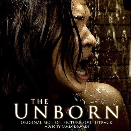 Ramin Djawadi альбом The Unborn (Original Motion Picture Soundtrack)