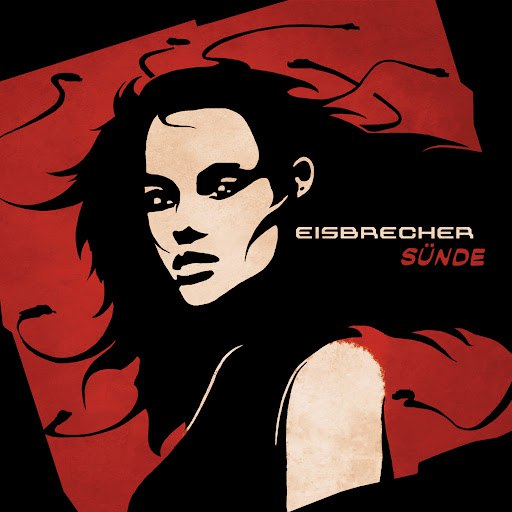 Eisbrecher альбом Sünde