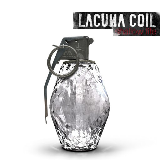 Lacuna Coil альбом Shallow Life
