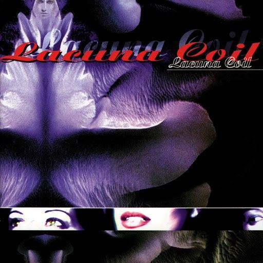 Lacuna Coil альбом Lacuna Coil - EP