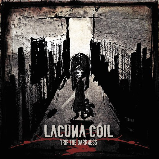 Lacuna Coil альбом Trip The Darkness (official video)
