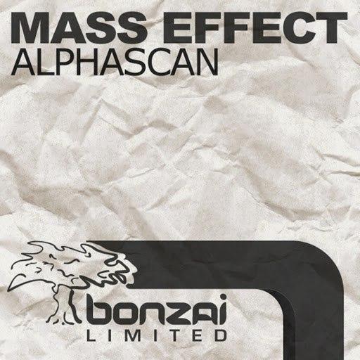 Mass Effect альбом Alphascan