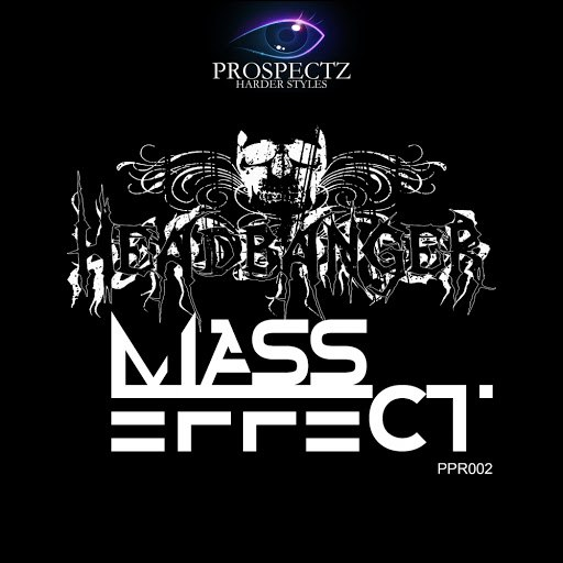 Mass Effect альбом Headbanger