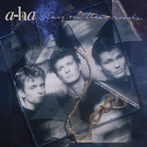 A-ha альбом Stay On These Roads (Deluxe Edition)
