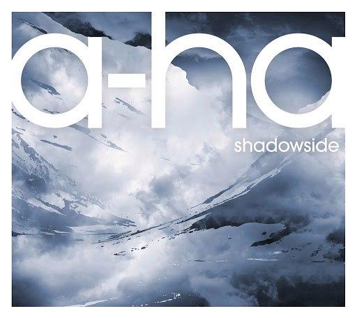 A-ha альбом Shadowside
