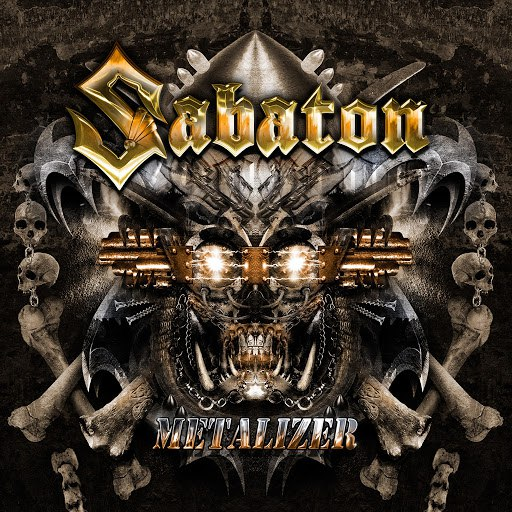 Sabaton альбом Metalizer