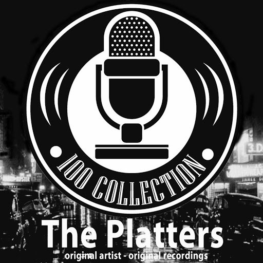 The Platters альбом 100 Collection
