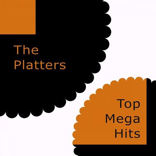 The Platters альбом Top Mega Hits