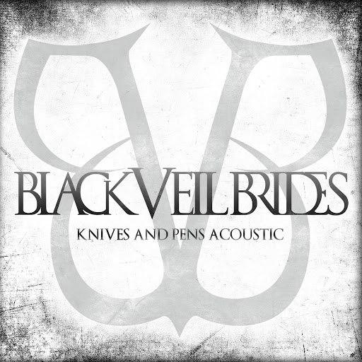 Black Veil Brides альбом Knives and Pens (Acoustic)