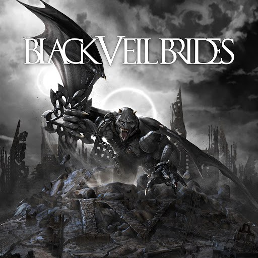 Black Veil Brides альбом Faithless