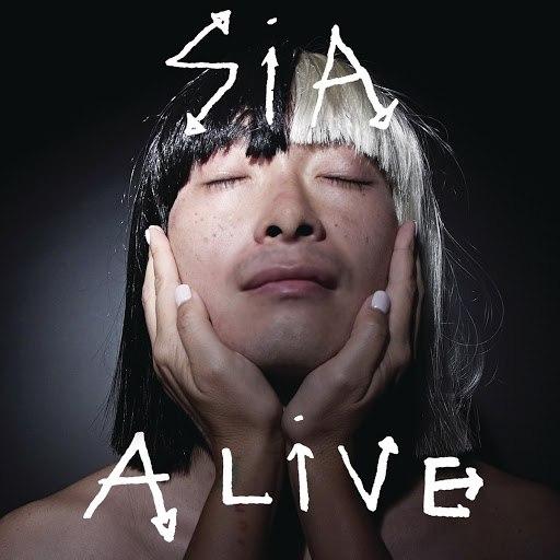 Sia альбом Alive