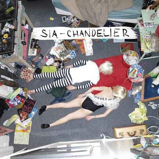 Sia альбом Chandelier