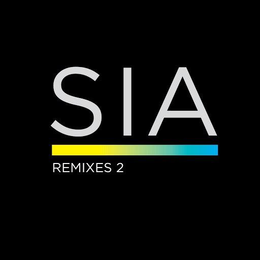 Sia альбом Remixes 2