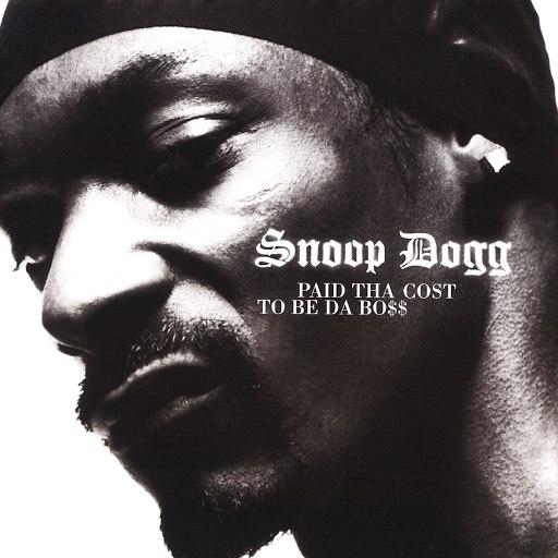 Snoop Dogg альбом Paid Tha Cost To Be Da Bo$$