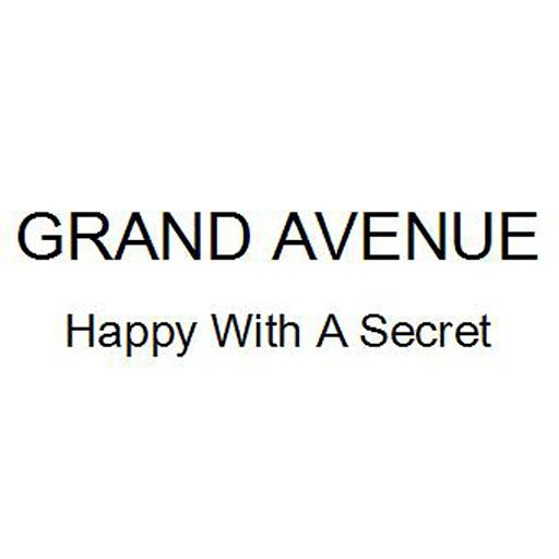 Grand Avenue альбом Happy With A Secret