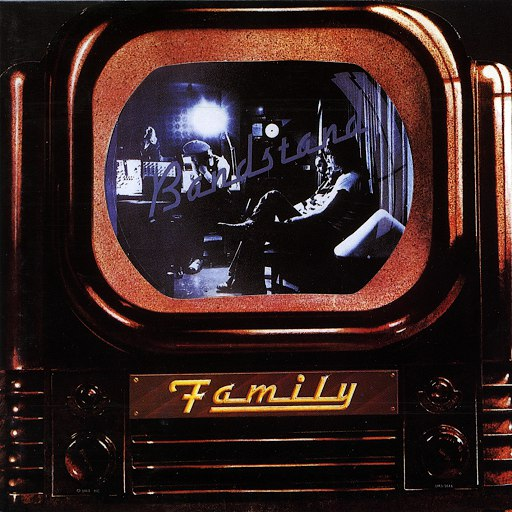 Family альбом Bandstand - 40th Anniversary Deluxe Edition