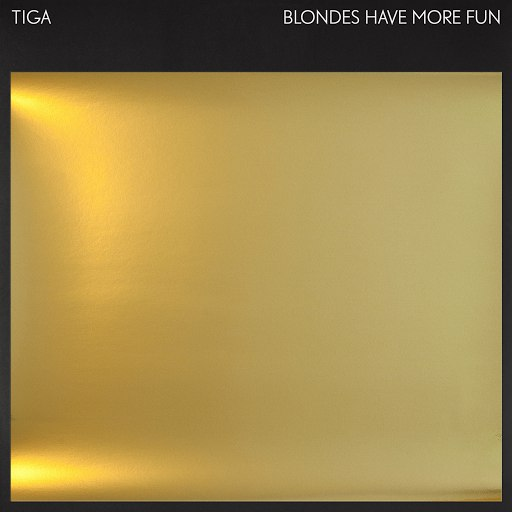 Tiga альбом Blondes Have More Fun EP