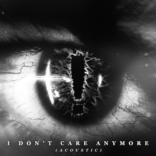 Hellyeah альбом I Don't Care Anymore (Acoustic)