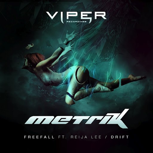 Metrik альбом Freefall (feat. Reija Lee, xKore)
