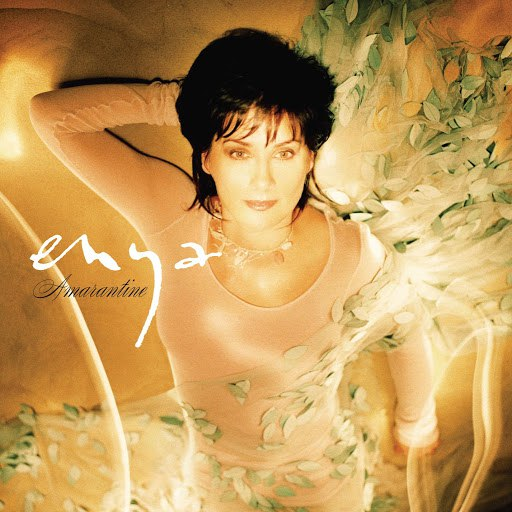 Enya альбом Amarantine (US formats)