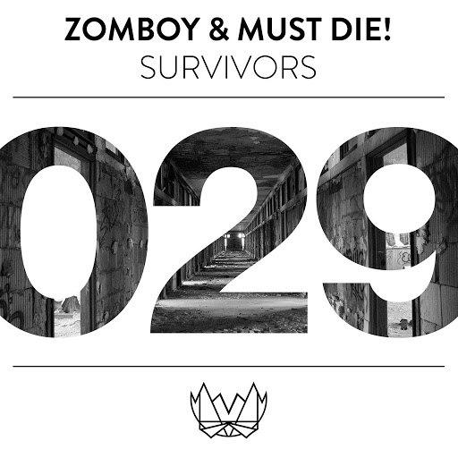 Zomboy альбом Survivors
