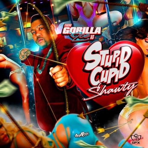 Gorilla Zoe альбом Stupid Cupid Shawty