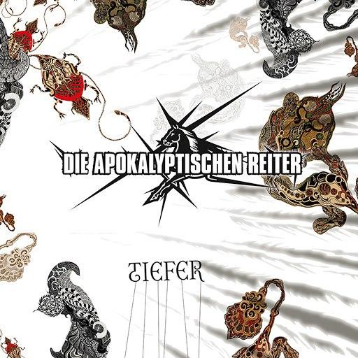Die apokalyptischen reiter альбом Tiefer