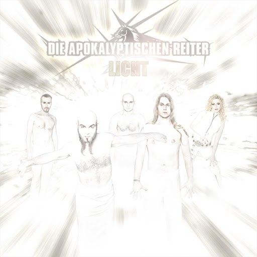 Die apokalyptischen reiter альбом Licht