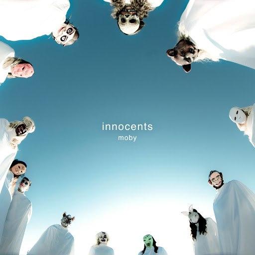 Moby альбом Innocents