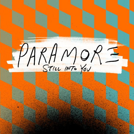 Paramore альбом Still Into You