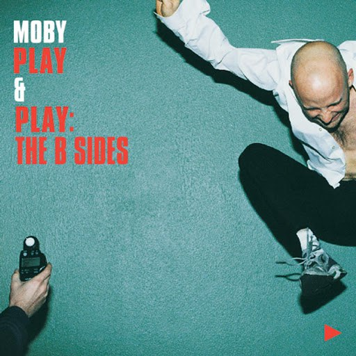 Moby альбом Play & Play: The B Sides