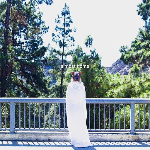Moby альбом Almost Home (feat. Damien Jurado) [Remixes]