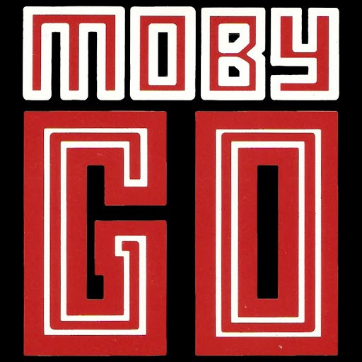 Moby альбом Go (Remixes)