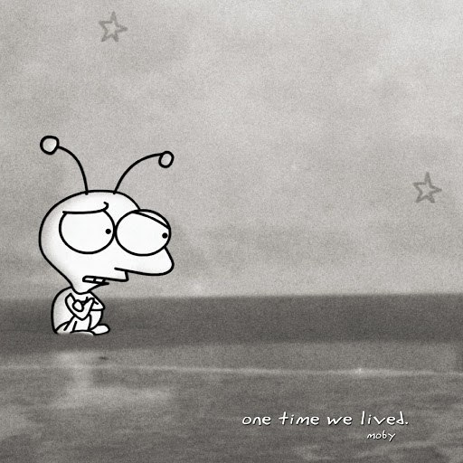Moby альбом One Time We Lived (Remixes)