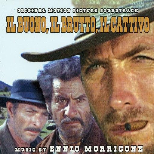 Ennio Morricone альбом Il buono, il brutto, il cattivo (Le bon, la Brute et le Truand)