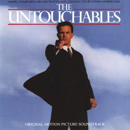 Ennio Morricone альбом The Untouchables (Original Motion Picture Soundtrack)