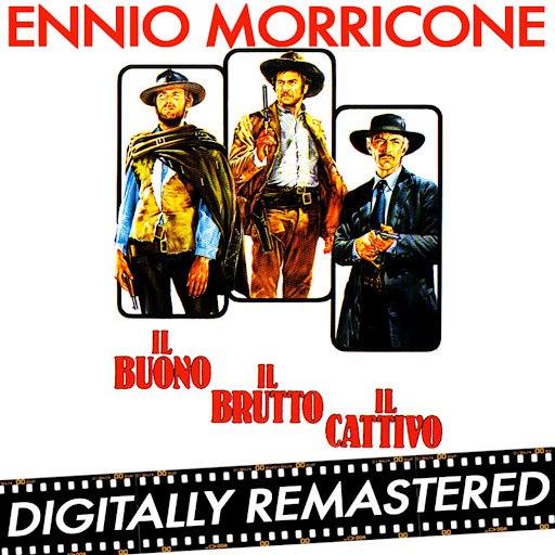 Ennio Morricone альбом Il Buono, il Brutto, il Cattivo (Original Motion Picture Soundtrack) - Digitally Remastered